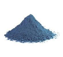 Голубая (синяя) матча
