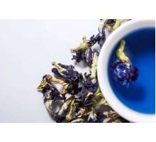 Синий тайский чай, Анчан. Чай Чанг шу